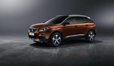 Süper Güçlü Peugeot 3008 Hibrit Geliyor