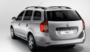 Dacia Logan MCV İncelemesi Yorumları