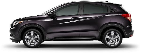 Honda H-RV Tanıtımı İncelemesi