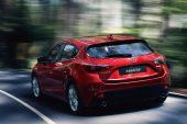 Mazda 3 1.5 Dizel İncelemesi