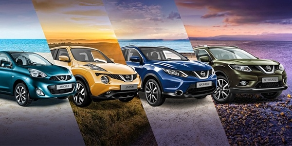 Nissan'da Güncel Kampanyalar