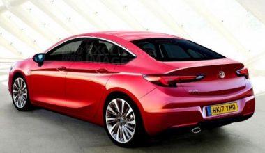 Yeni Opel Insignia Emrinizde