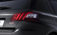 Peugeot 308 GTI İncelemesi Analizi