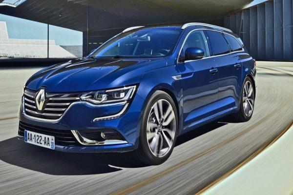Renault Talisman'ın Derinlemesine İncelemesi