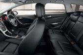 Opel Astra İncelemesi