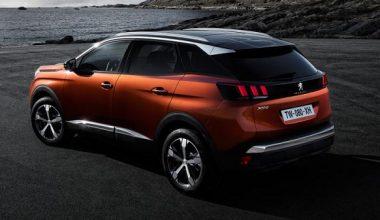 Peugeot 3008 Özellikleri İncelemesi