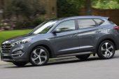 Hyundai Tucson Özellikleri İncelemesi