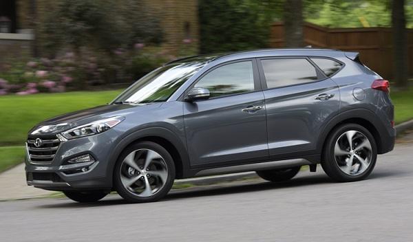 Hyundai Tucson Özellikleri İncelemesi Yorumları