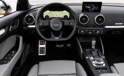 Audi A3 Tanıtımı-Analizi-Değerlendirmesi
