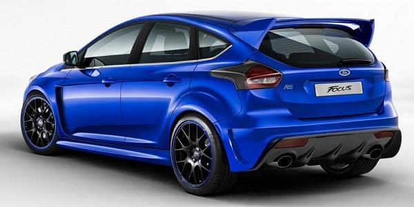 Ford Focus Serisinin Fiyatları Yorumları İncelemesi