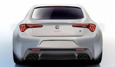 Alfa Romeo Giulietta Tanıtımı İncelemesi