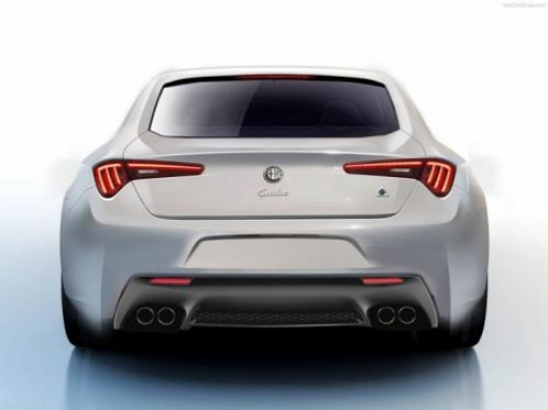 Alfa Romeo Giulietta tanıtım inceleme