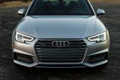 Yeni Audi A4 Sedan Tanıtımı