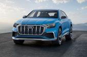 Audi Q8 Ne Zaman Yollarda Olacak?
