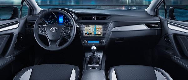 Toyota Avensis 1.6 D-4D İncelemesi