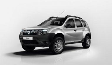 2017 Dacia Duster İncelemesi