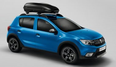 Dacia Sandero Stepway Yorumları Fiyatı Analiz