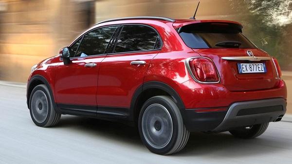 Fiat 500X Yorumları İncelemesi Özellikleri