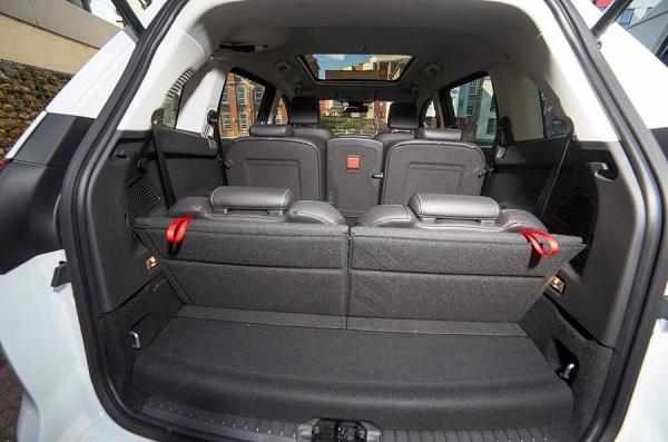 Ford Grand C-Max İncelemesi