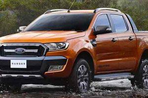 Ford Ranger Wildtrak Analizi Yorumları Özellikleri