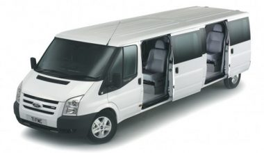 Ford Transit İnceleme Analiz Değerlendirme