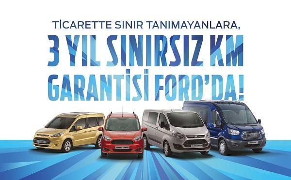 Güncel Ford Kampanyaları