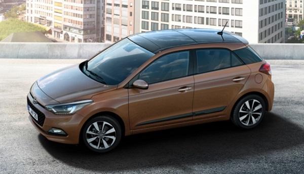 Hyundai i20 Active Özellikleri İncelemesi