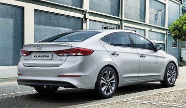 Hyundai Elantra İncelemesi Yorumlar