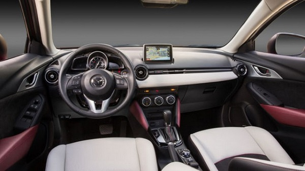 Mazda CX-3 İnceleme ve Analizi