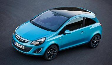 Opel Corsa Yorumu Özellikleri İncelemesi Fiyatı