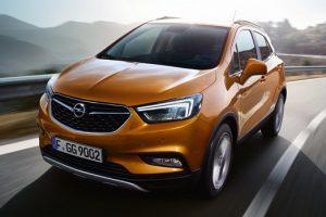 Opel Mokka Ayrıntılı İncelemesi