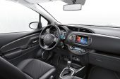 Toyota Yaris Hybrid İnceleme Yorum Analiz