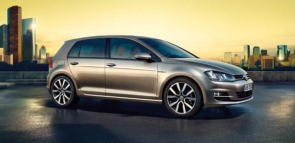1.5 TSI Volkswagen Golf Teknik Özellikleri Açıklandı