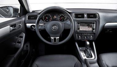Volkswagen Jetta 1.2 TSI DSG İncelemesi