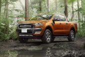 Yeni Ford Ranger İncelemesi Yorumu