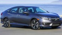 Yeni Honda Civic Dizel Özellikleri ve Satış Tarihi Açıklandı