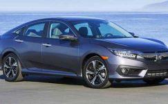 2018 Dizel Honda Civic için Geri Sayım Başladı