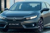 Honda Civic Sedan İncelemesi Tanıtımı