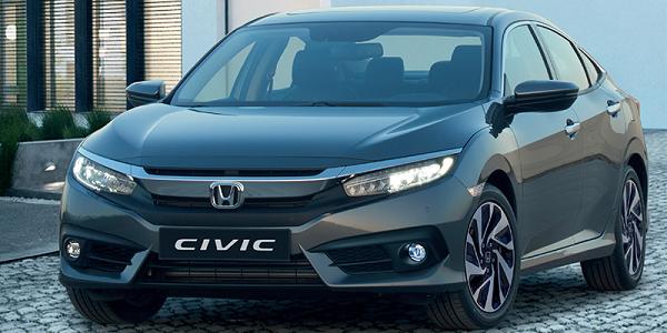 Honda Civic Sedan İncelemesi -Tanıtımı