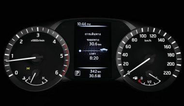 Yeni Nissan Navara Tanıtım İnceleme