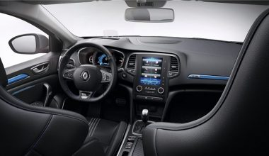 Yeni Renault Megane'ı Yakından Tanıyalım