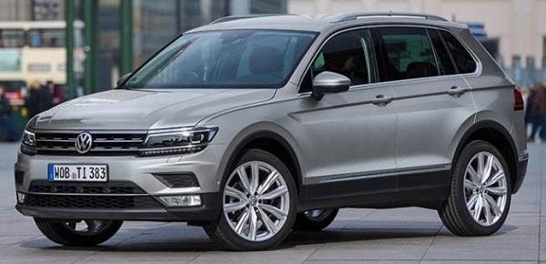 Yeni Volkswagen Tiguan Tanıtımı – İncelemesi