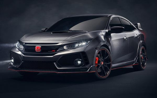 Honda Civic Type R Test-İnceleme-Değerlendirme