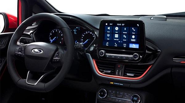 Yeni Ford Fiesta Active-Vignale İnceleme Özellikler