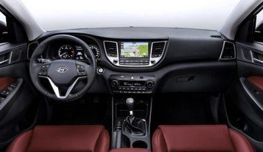 Hyundai ix35 Tanıtımı İncelemesi Fiyatı