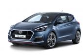 Hyundai i30 İnceleme Tanıtım