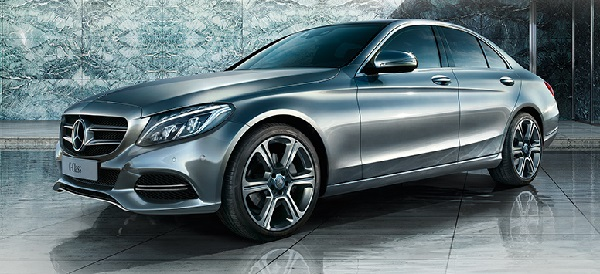 Mercedes C 180 İncelemesi
