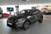 Yeni Nissan Qashqai İncelemesi-Yorumlar