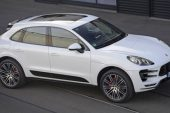Porsche Macan İncelemesi