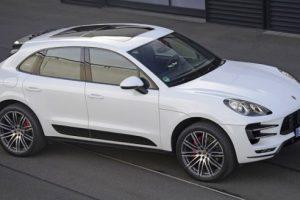 Porsche Macan Serisi İncelemeleri-Fiyatları